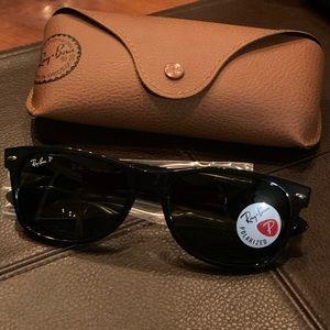 New Ray-ban New Wayfarer sunglasses